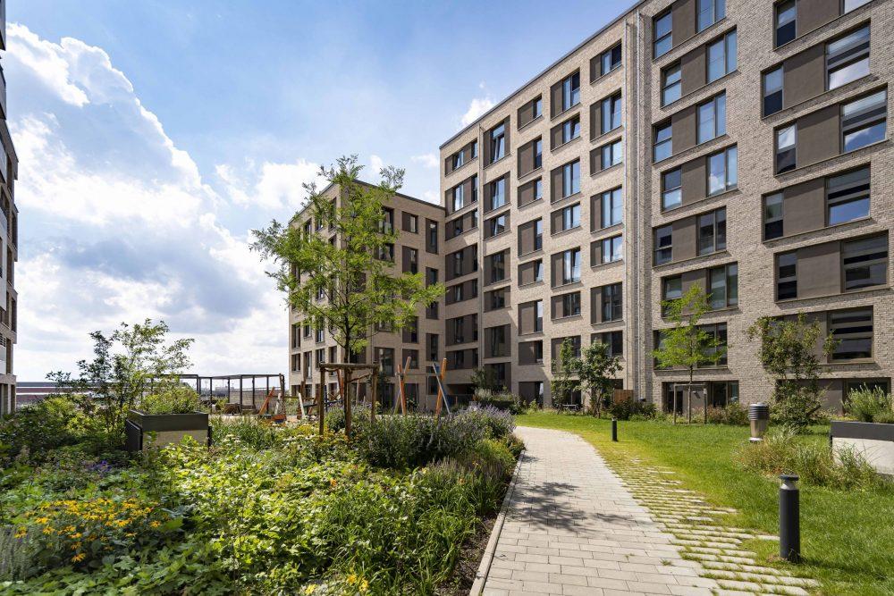 MO Architekten Moritz + Krause PartGmbB