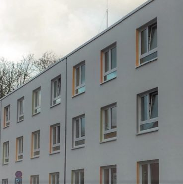 Bodelschwingh Haus Köln