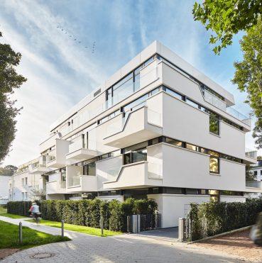 Piet Niemann for BN Architekten